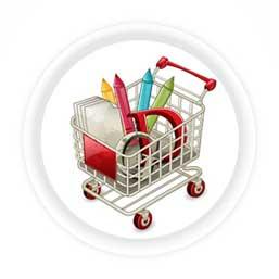 Pixelstudio - online-shops