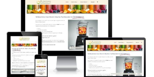 Website-Vitamix-Austria-Pixelstudio-Hallein